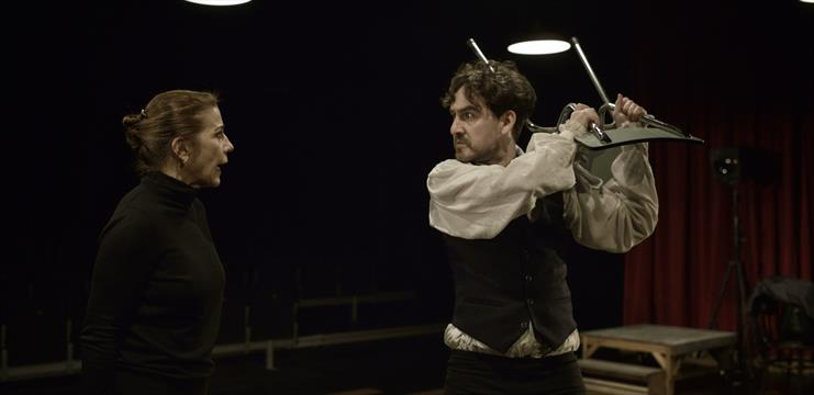 Inf mia for Teatre villarroel infamia